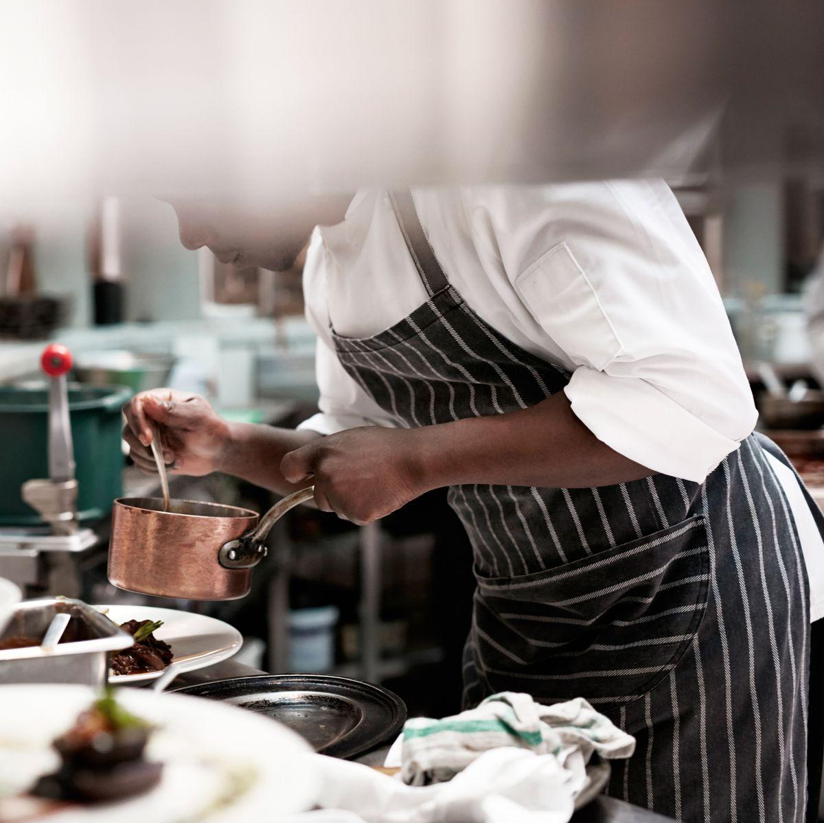 Interview Chefs Edouardo Jordan And Kwame Onwuachi