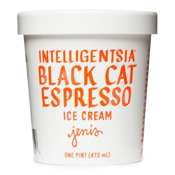Intelligentsia Black Cat Espresso Pint