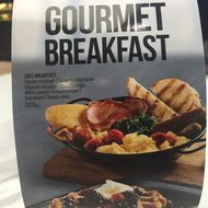 McDonald's Is Already Testing 'Gourmet Breakfast'