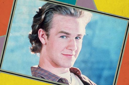 james van der beek net worth