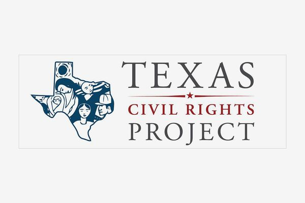 Texas Civil Rights Project Donation