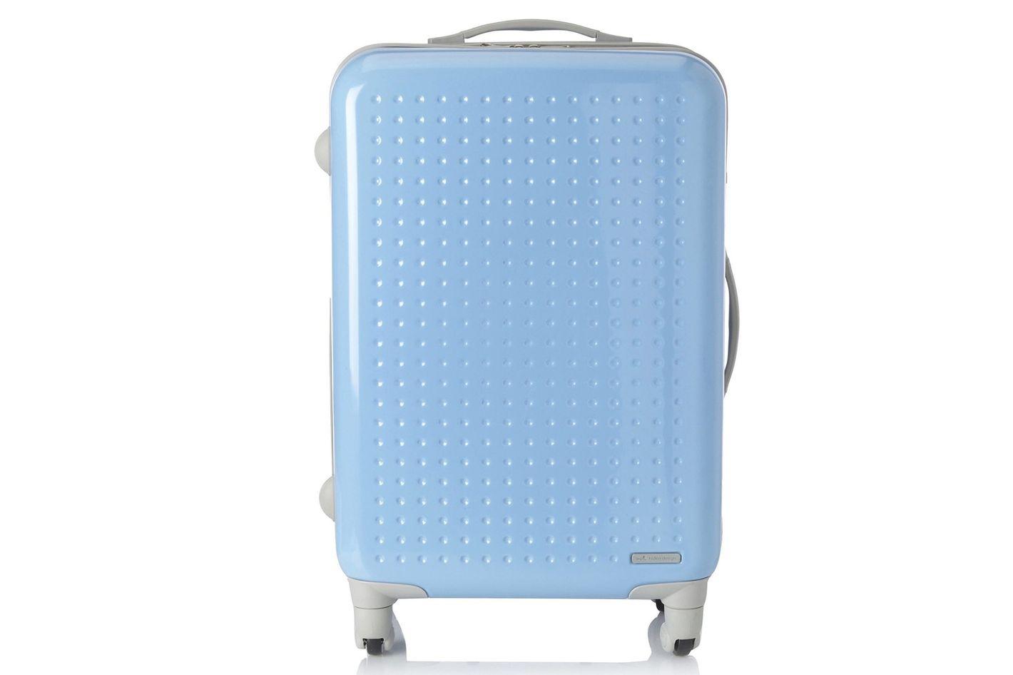 Hideo Wakamatsu Jelly Bean 25 Suitcase