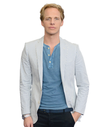You Re The Worst S Chris Geere On Narcissism Jimmy S Novels And A Miracle Episode