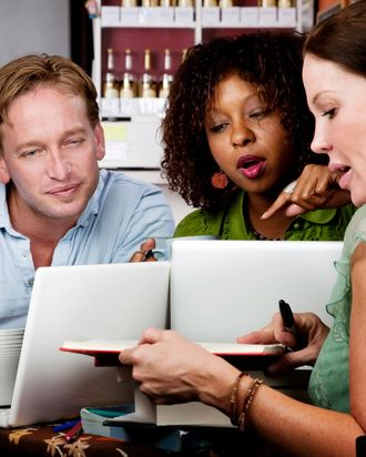 Diverse adult study group