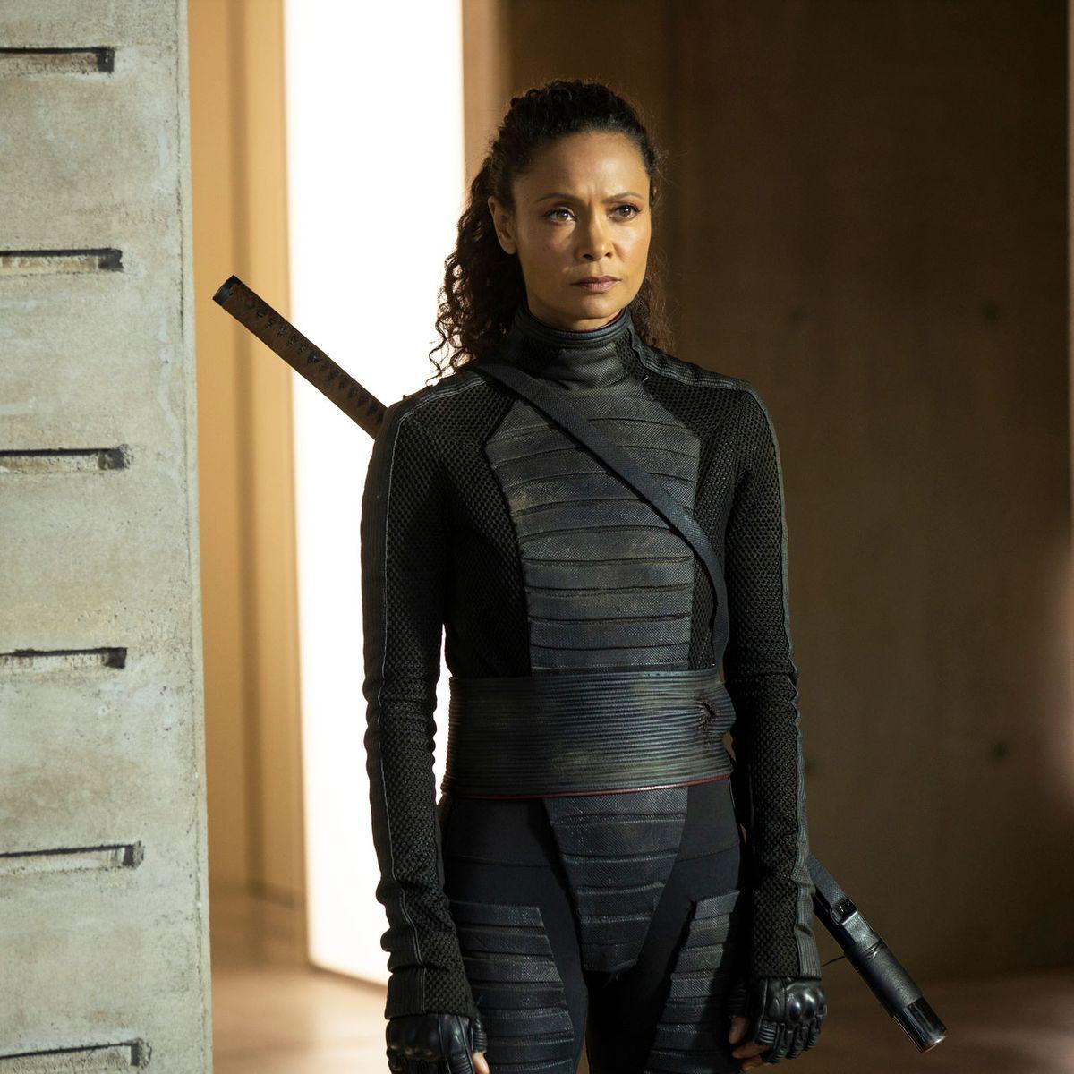 Westworld Season 3 Finale Recap Episode 8 Crisis Theory