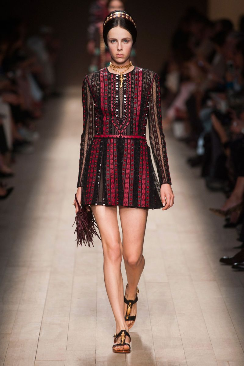 Photo 54 from Valentino