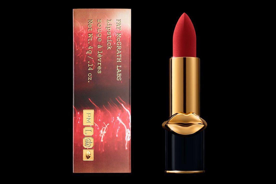 MatteTrance Lipstick in Elson 2