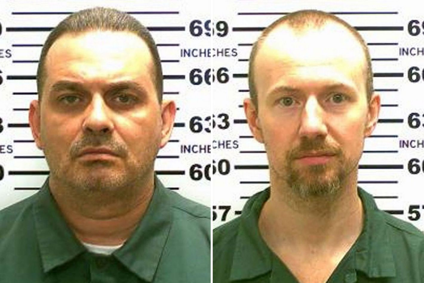 the strangest details from that report on the dannemora prison escape