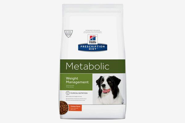 HILL'S PRESCRIPTION DIET Metabolic Chicken Flavor Dry Dog Food