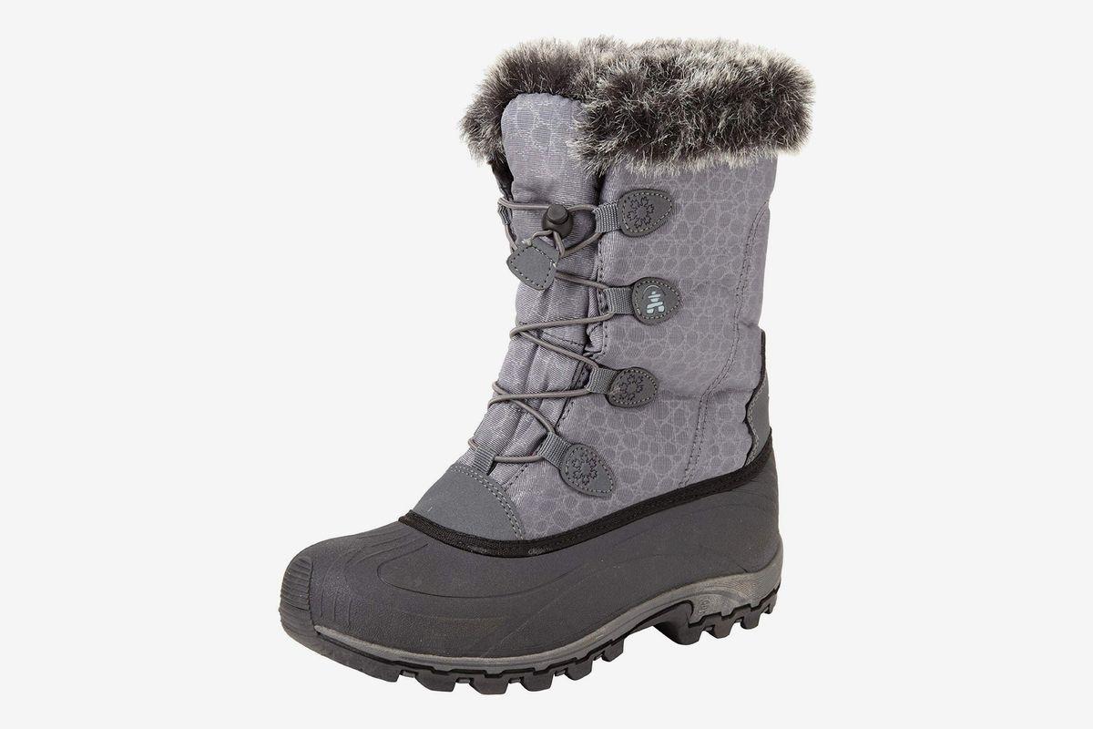 12 Best Winter Boots for Women 2020