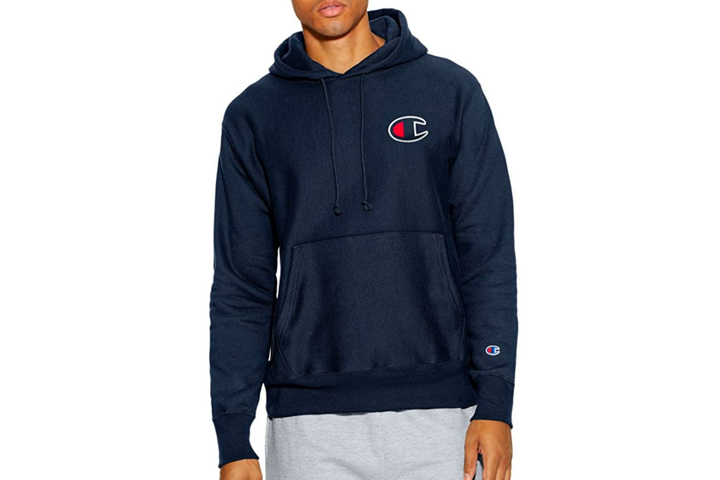 Champion LIFE Reverse Pullover Hoodie
