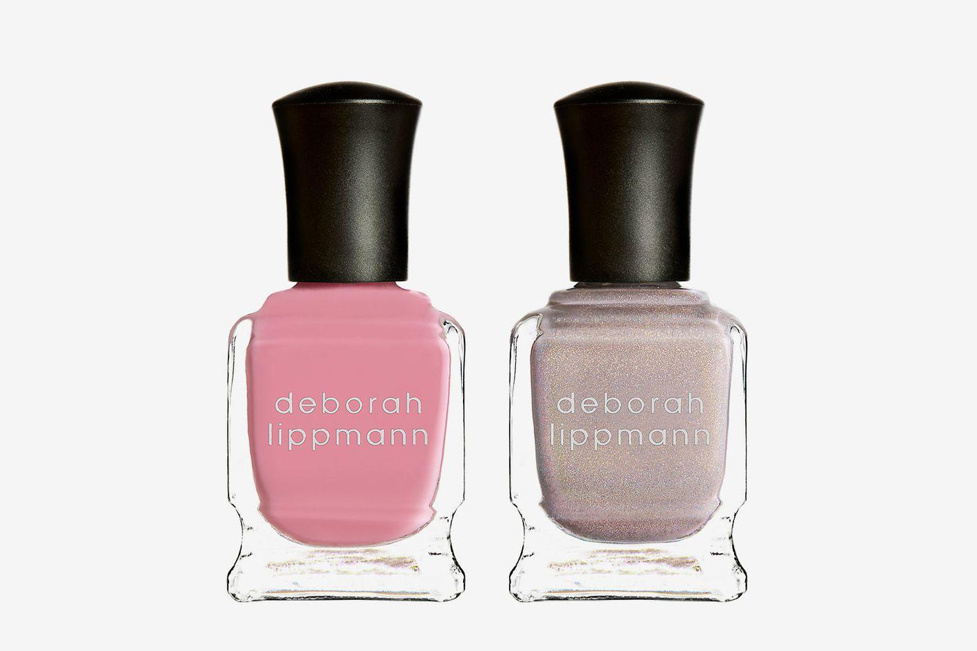 Deborah Lippmann Hologram Girl Nail Polish Pack