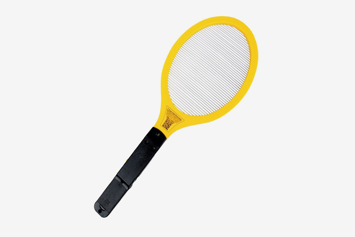 Elucto Large Electric Bug Zapper Fly Swatter Zap Mosquito Best for Indoor and Outdoor Pest Control