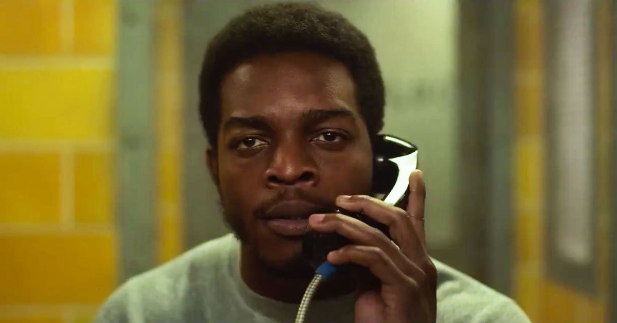 If Beale Street Could Talk Trailer: Love, Interrupted