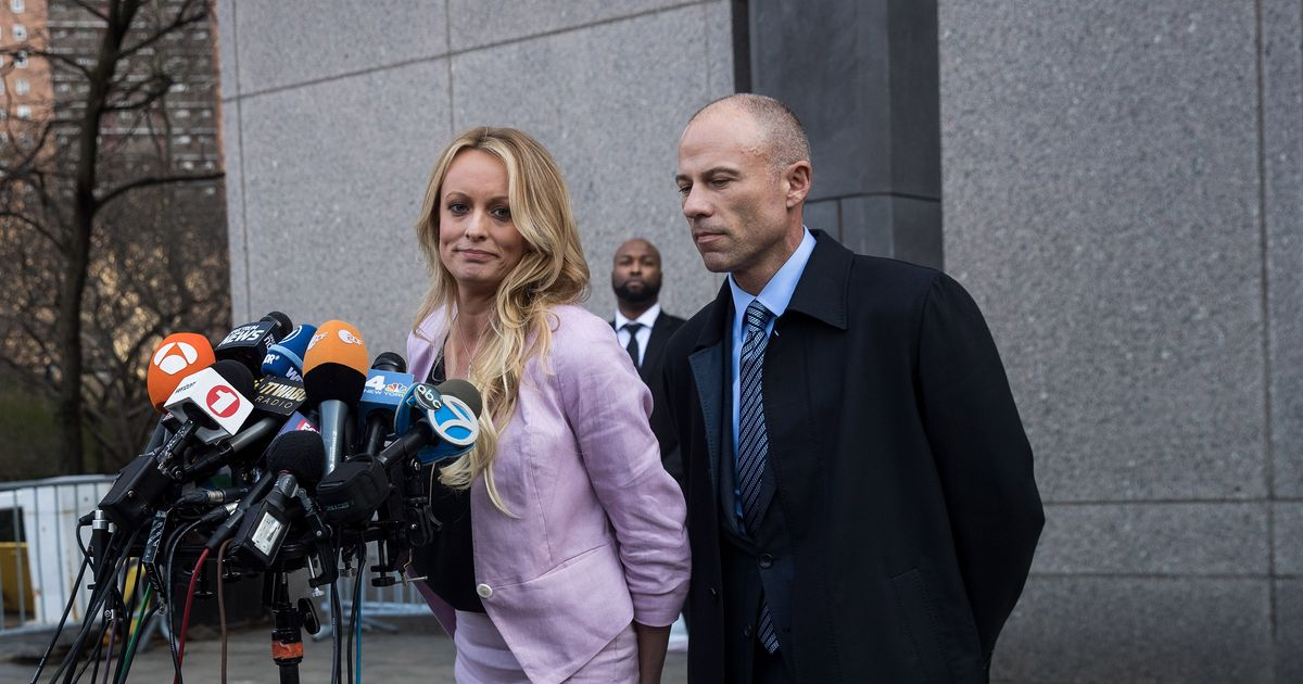 Michael Avenatti Indicted for Identity Theft, Defrauding Stormy Daniels Out of Almost $300,000