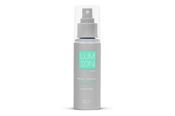 Lumion Oxygenating Skin Mist