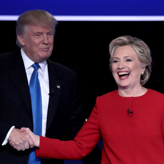 Is Clinton a Lock to Win, or Could Trump Pull Off an Upset?