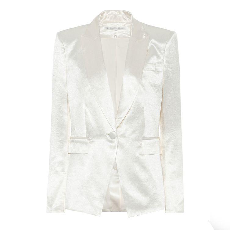 Athens Dickey Jacket