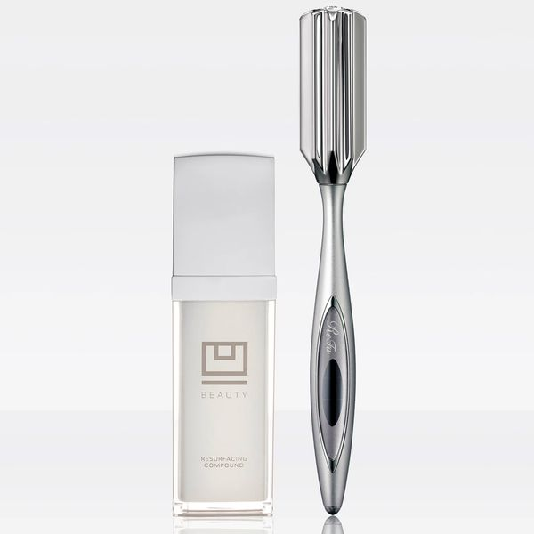 U Beauty Resurfacing Compound + ReFa I STYLE Exclusive