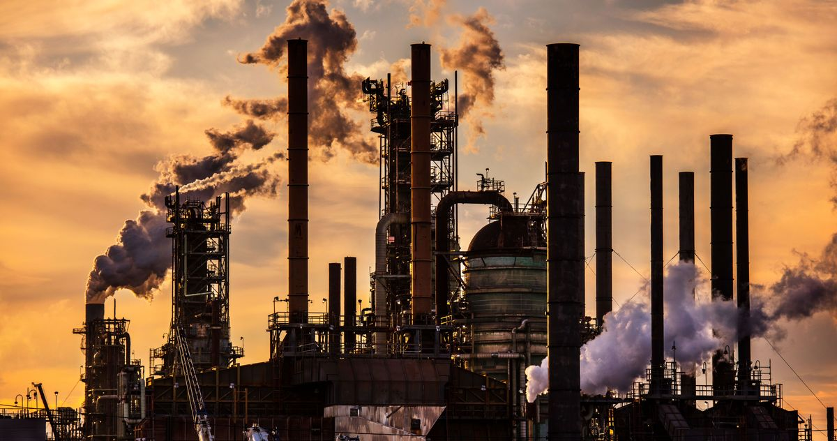 'Republicans Remain Opposed to Any Policies That Would Reduce Fossil-Fuel Use'