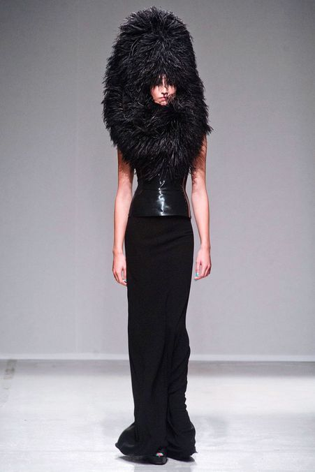 Photo 35 from Gareth Pugh