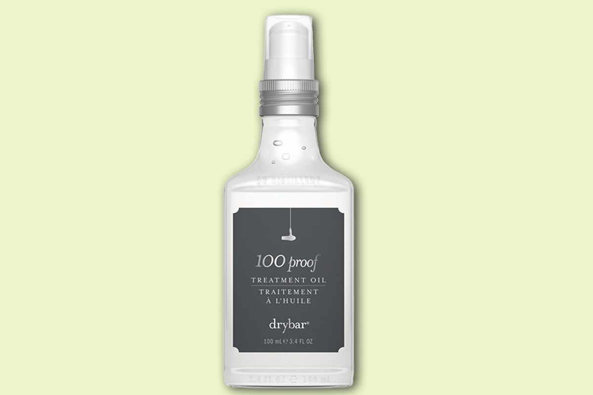 Drybar '100 Proof' Treatment Oil