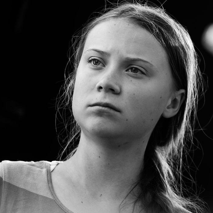 Greta Thunberg Doesn't Want Your Awards