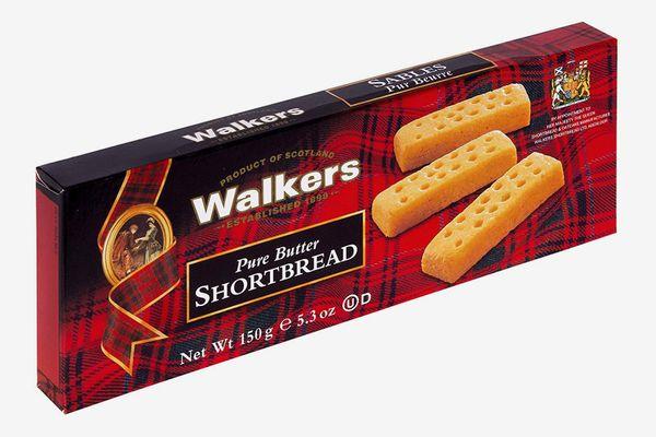 Walkers Classic Shortbread Fingers