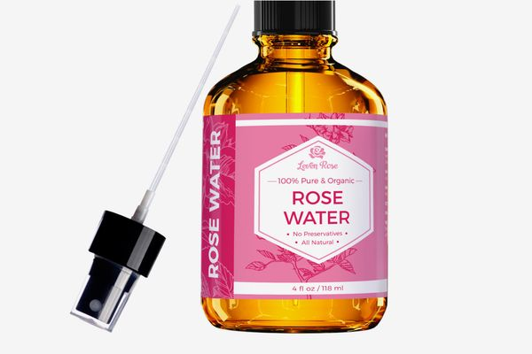 Leven Organic Rose Water