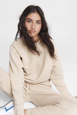 Rag and Bone Fleece Sweatshirt