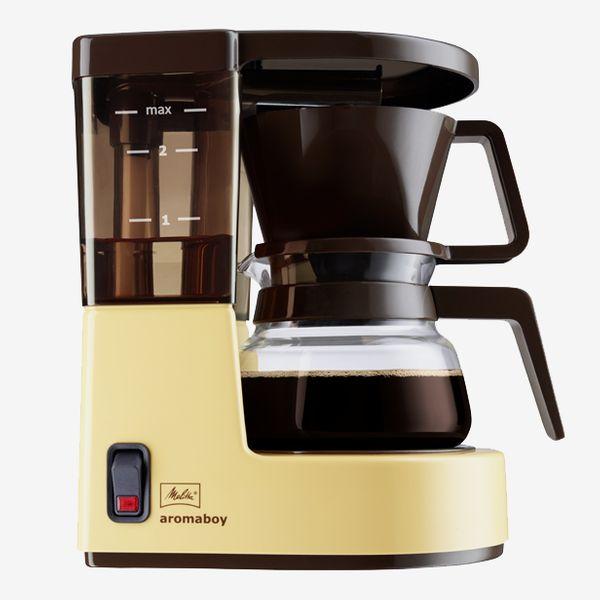 Aromaboy Filter Coffee Machine