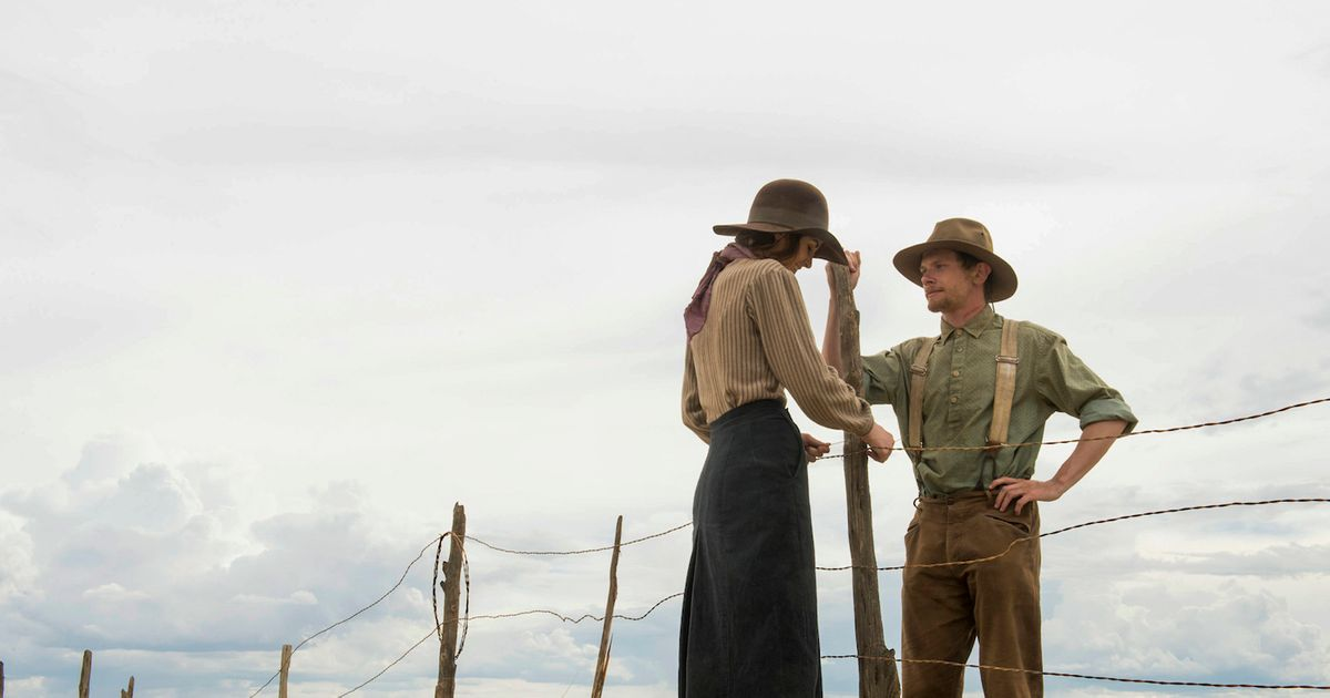 Godless Finale Recap Episode 7 Homecoming