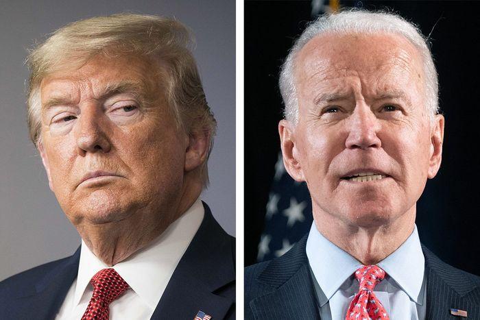 Biden S Hidden Advantage Against Trump