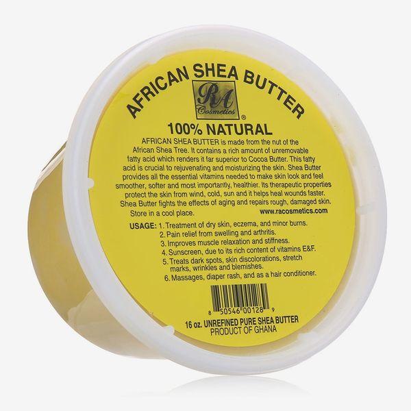 RA Cosmetics African Shea Butter