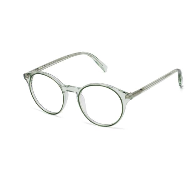 Warby Parker Morgan