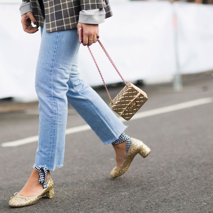 Where To The Bananas Shoes We Saw At Fashion Week