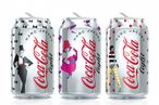 Introducing the Marc Jacobs-Designed Diet Coke Cans