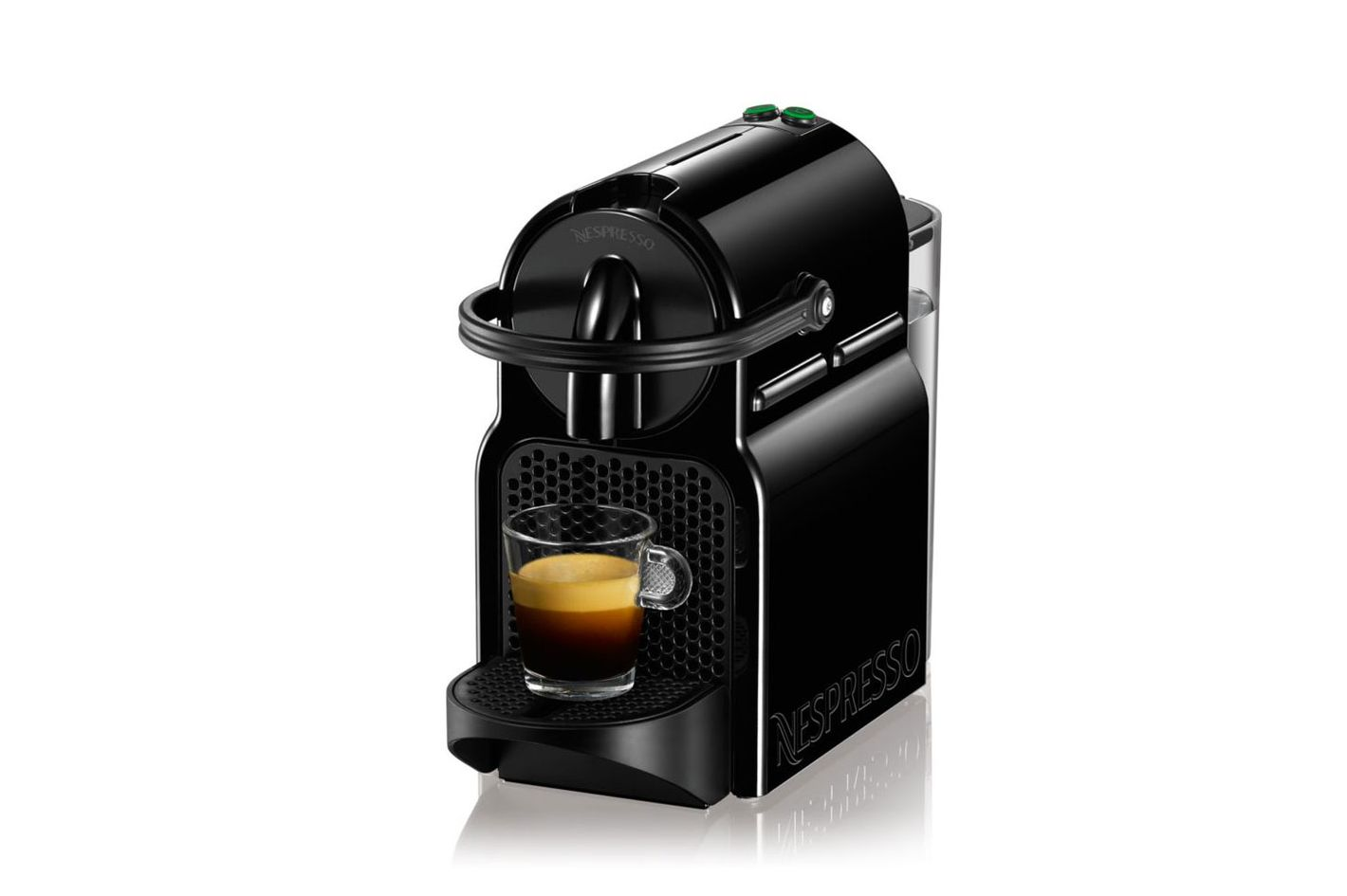 Nespresso Inissia D40 Coffee Machine