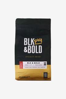 Blk & Bold Dark Roast Whole Bean Blend