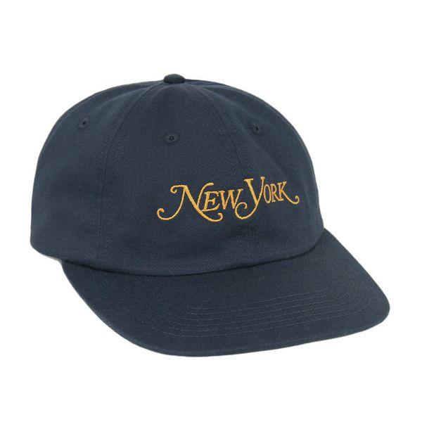 Logo Polo Hat