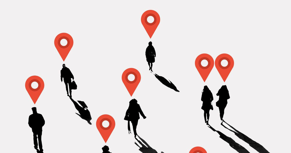 It's Very Easy to Get Your Hands on Cell Phone Location Data
