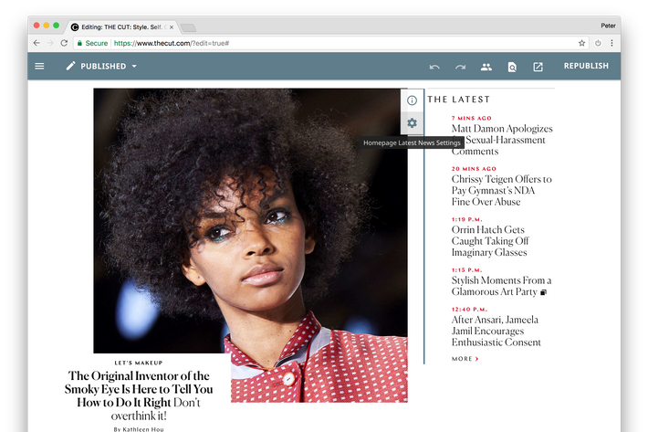 Introducing Clay, New York Media's Open-Source CMS -- New York Media