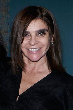 Carine Roitfeld.