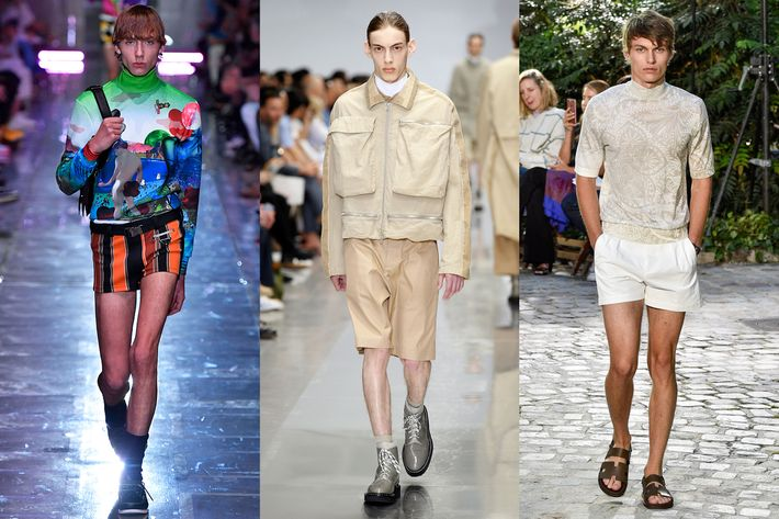 Spring 2019 Menswear Trends That Are Going To Be So Huge