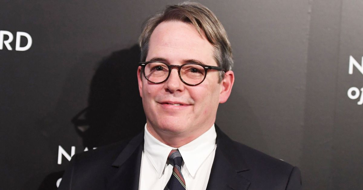 Matthew Broderick to Narrate Fox's Live A Christmas Story
