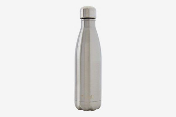 S'well Water Bottle in Silver Lining