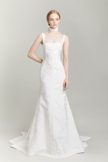 Nyc Bridal Gown Stores New York Weddings Guide,Cocktail Dress Wedding Guest