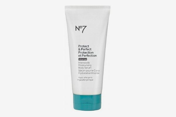 Boots No7 Protect & Perfect Intense Moisturising Body Serum