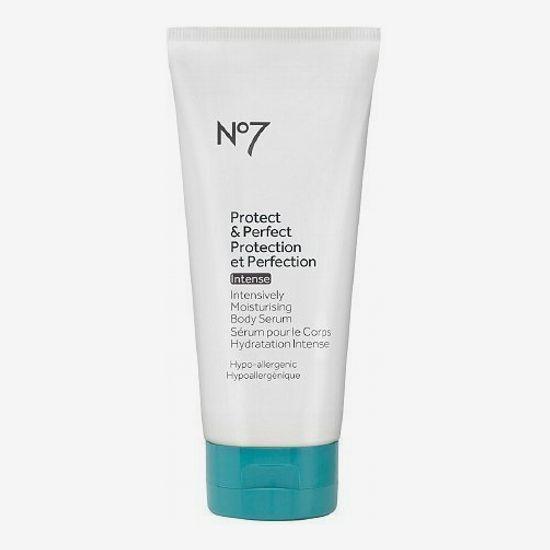 Boots No7 Protect & Perfect Intense Moisturising Body Serum