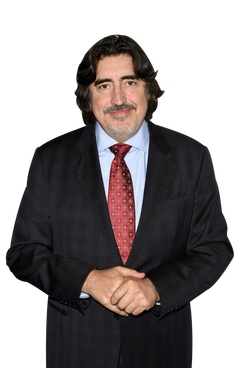 """NEW YORK, NY - AUGUST 18:  Actor Alfred Molina attends the Sony Pictures Classics with The Cinema Society & Grey Goose screening of """"Love is Strange"""" at Tribeca Grand Hotel on August 18, 2014 in New York City.  (Photo by Andrew H. Walker/Getty Images)"""